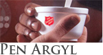 Salvation Army Pen Argyl